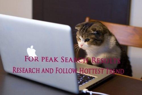 Best SEO blogs for latest researech