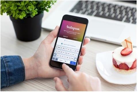 Instagram Best Mobile App