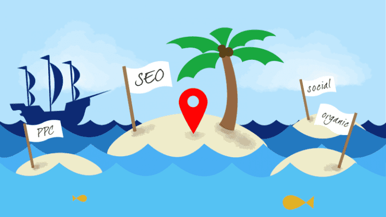 How To Stay Afloat In Present Day Search Engine Rankings?