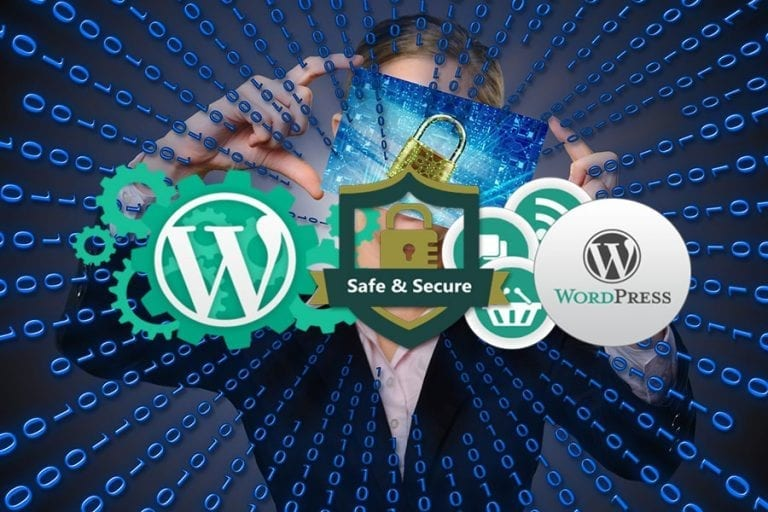 How To Improve Security And Speed Of A WordPress Site – Beginner's Guide!