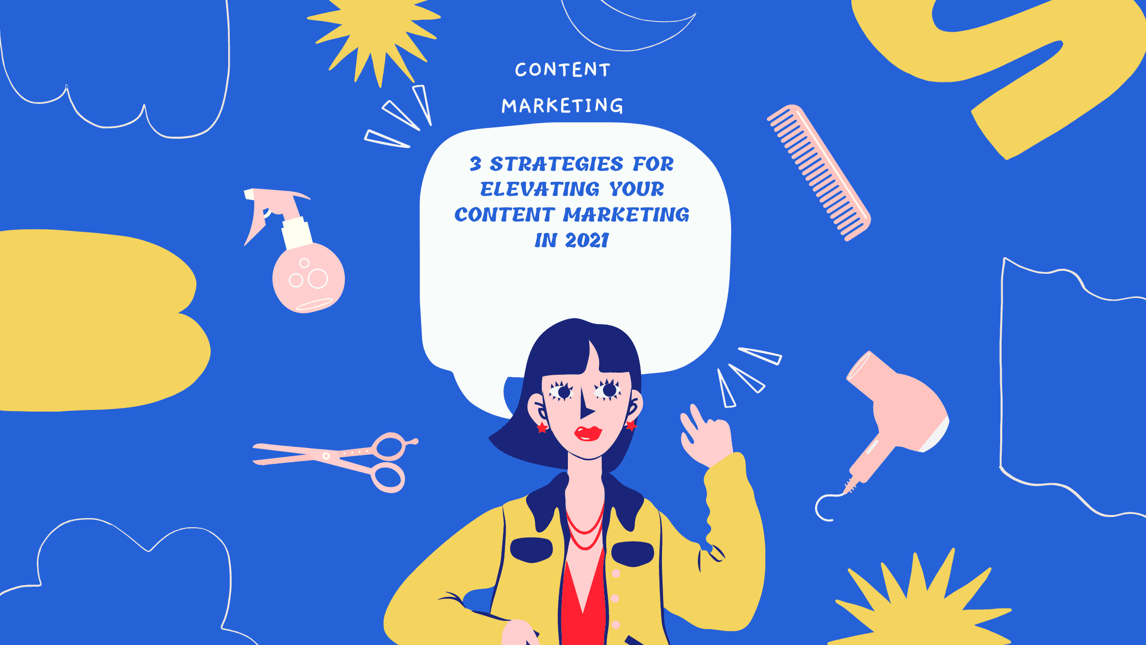 Content Marketing in 2020